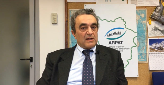 Marcello Mossa Verre