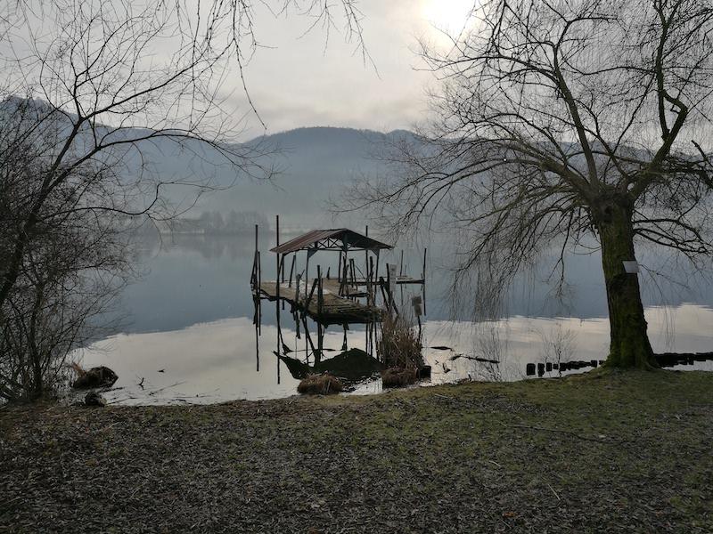 Lago di Fimon (Treviso)