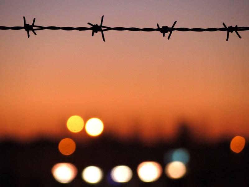 Prigioniera dell'alba