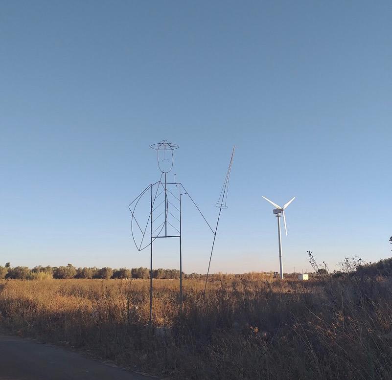 Energia: tra realtà e leggenda
