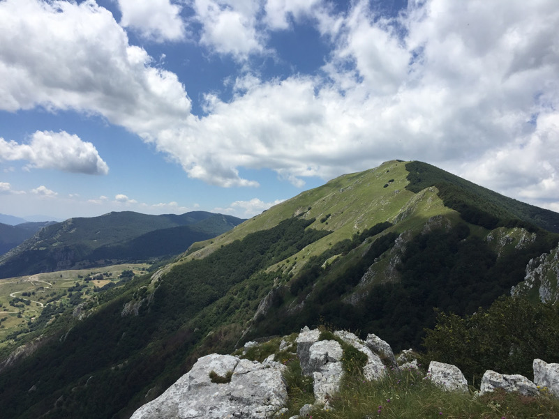 Molise_Parco Nazionale Matese_Montagna_Monte Mutria_Guardiaregia_CB