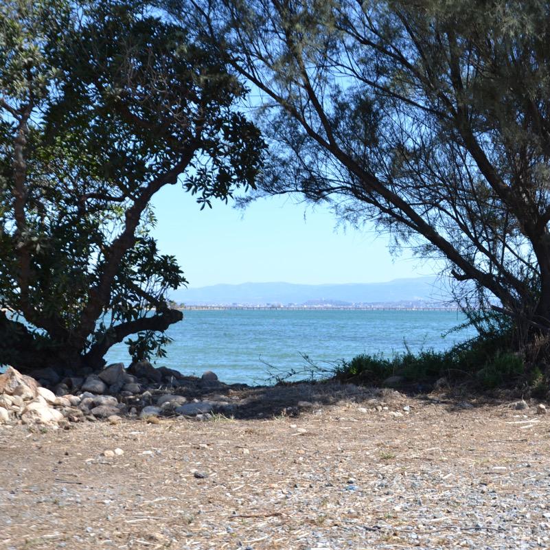 Mare (Spiaggia Maddalena Capoterra) CA