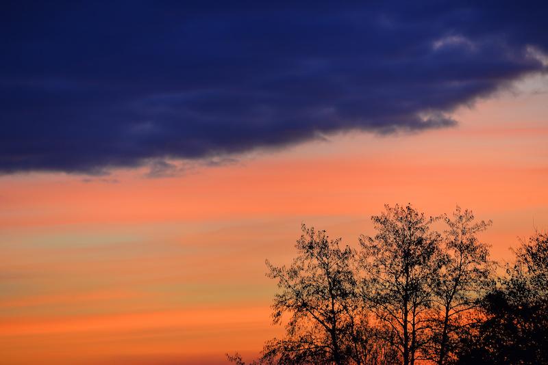 alba a Marmirolo