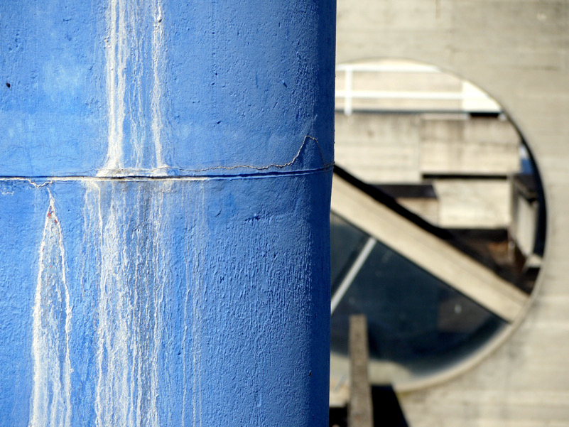 Geometria di cemento