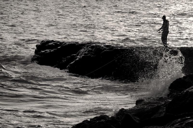 Mare...da pescare - Anzio