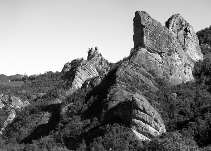 Giganti di pietra