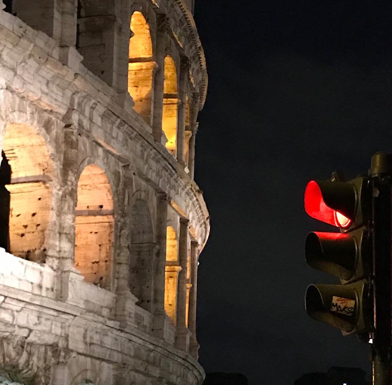 Rosso di sera