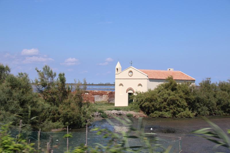 Delta del Po, Albarella, Rovigo