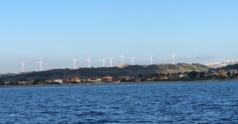 """""""L'energia del vento"""""""