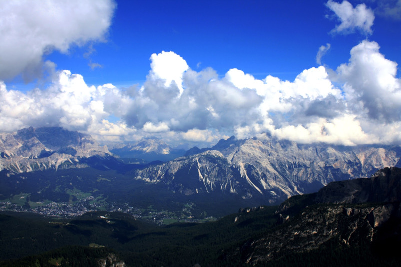 Mitiche Dolomiti
