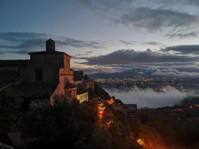 Quiete dopo la tempesta (Veroli, Frosinone)