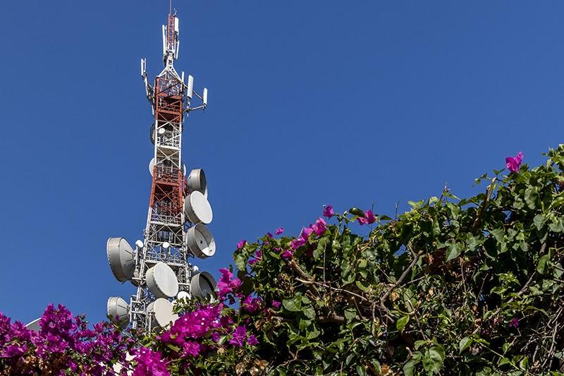 Antenne cittadine