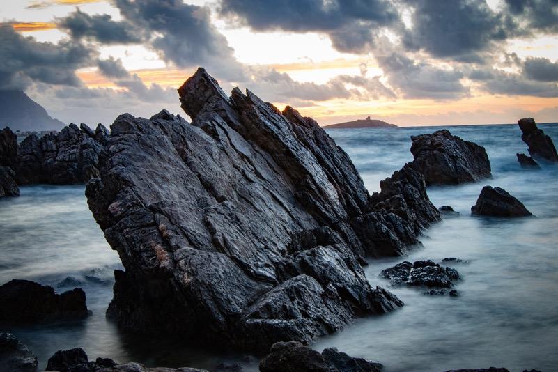 Area Marina Protetta Capo Gallo - Isola delle Femmine (Palermo)