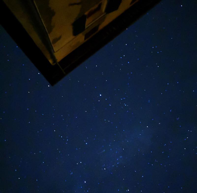 Notte di stelle
