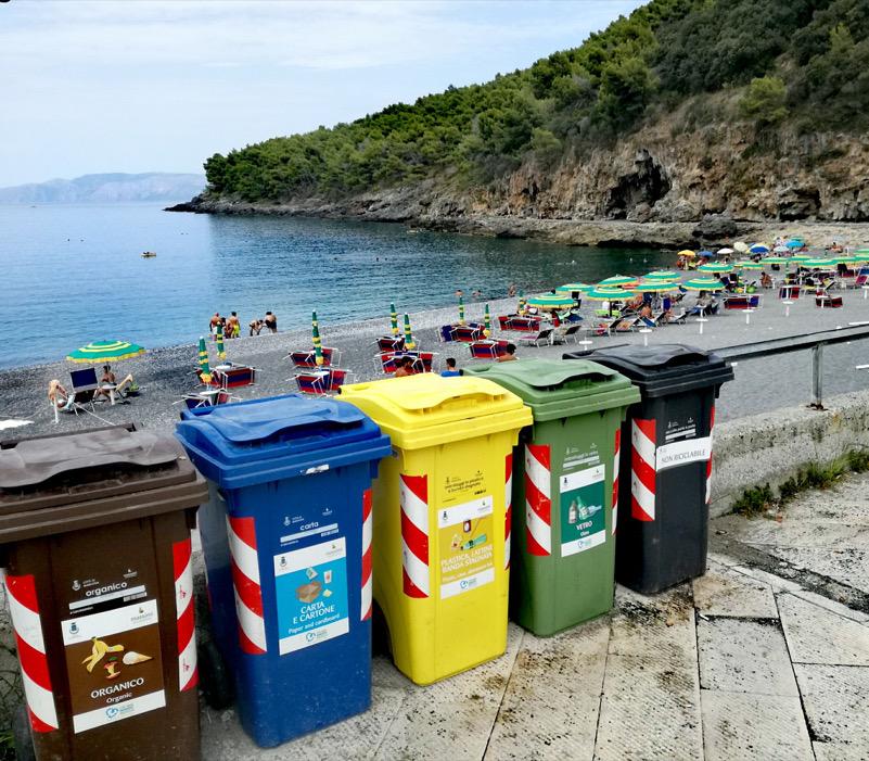 Ovunque proteggi-Spiaggia di Fiumicello (PZ)