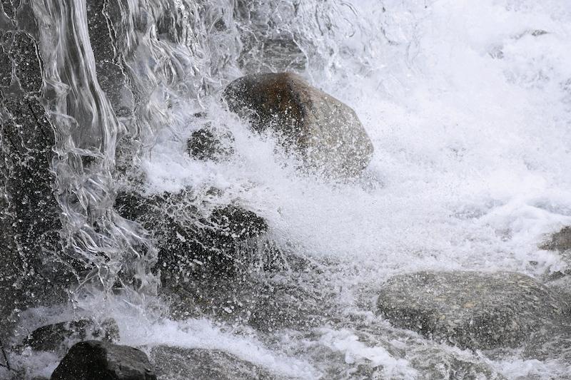 Acqua, l'energia della vita