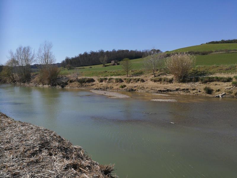 fiume Elsa