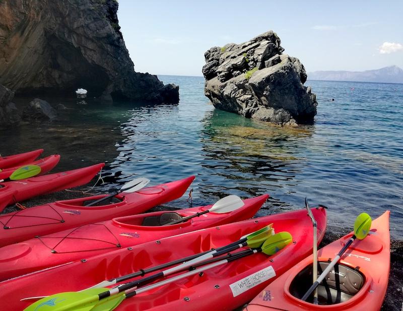 Strade in quiete (sul mare)-Spiaggia Nera (PZ)