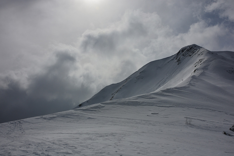 Monte Prado ( Appennino Tosco-Emiliano)