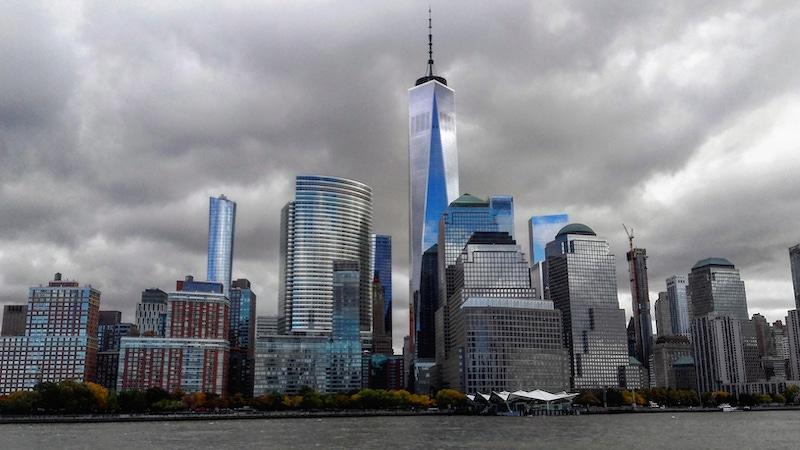 Se pensi ambiente urbano....pensi New York