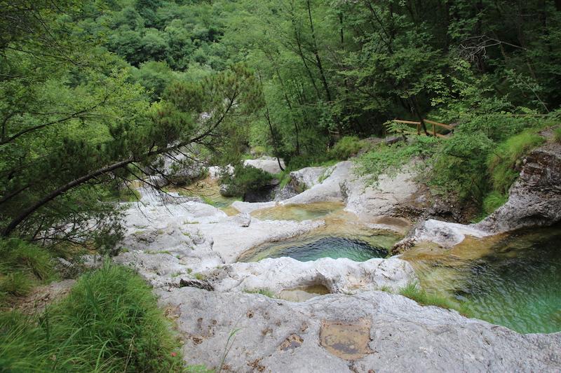 Cadini del Brenton, Valle del Mis (BL)