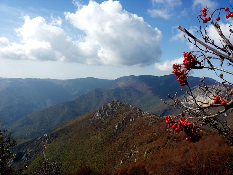 Monti Lucretili
