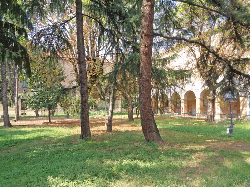 Parco Pittaluga Alessandria