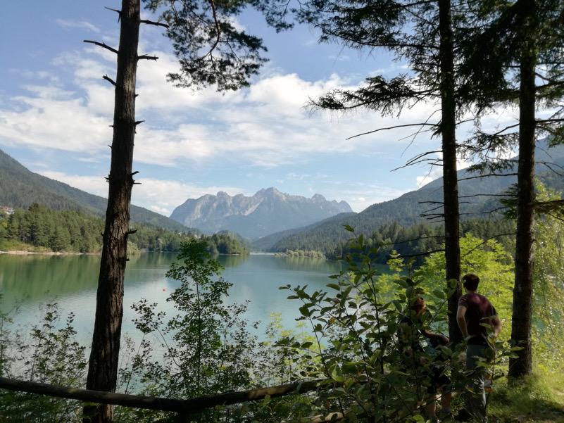 Lago di Cadore