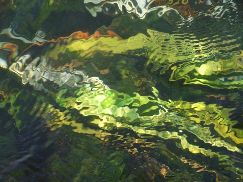 Verde Sele