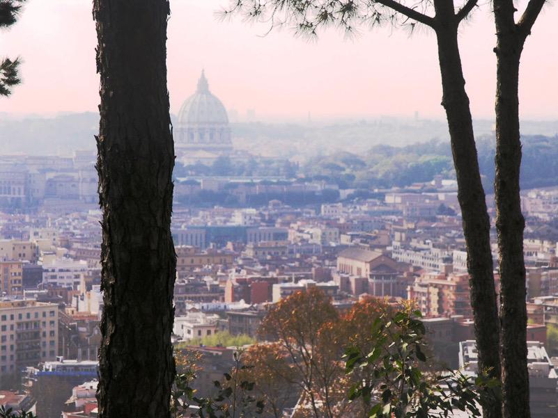 Belvedere Monte Mario