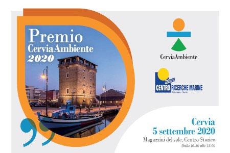 Premio CerviaAmbiente 2020