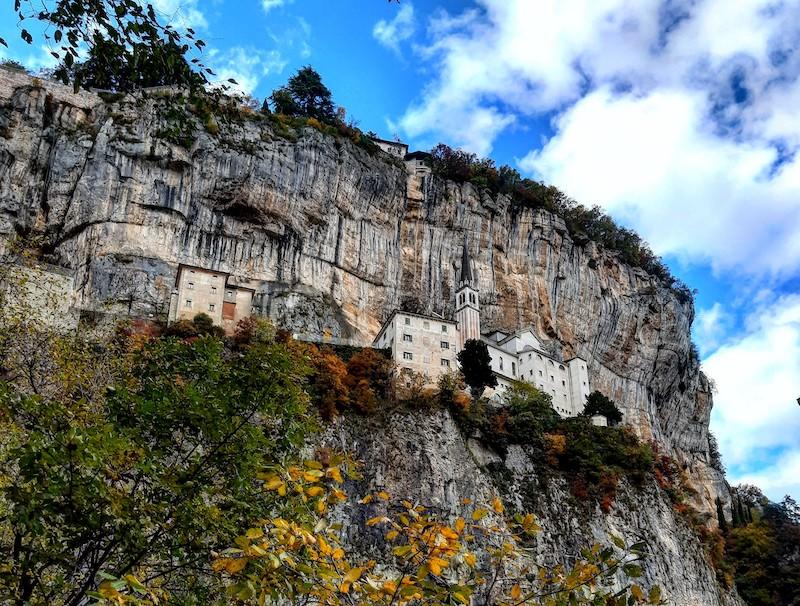 Pellegrinaggio - Santuario Madonna della Corona