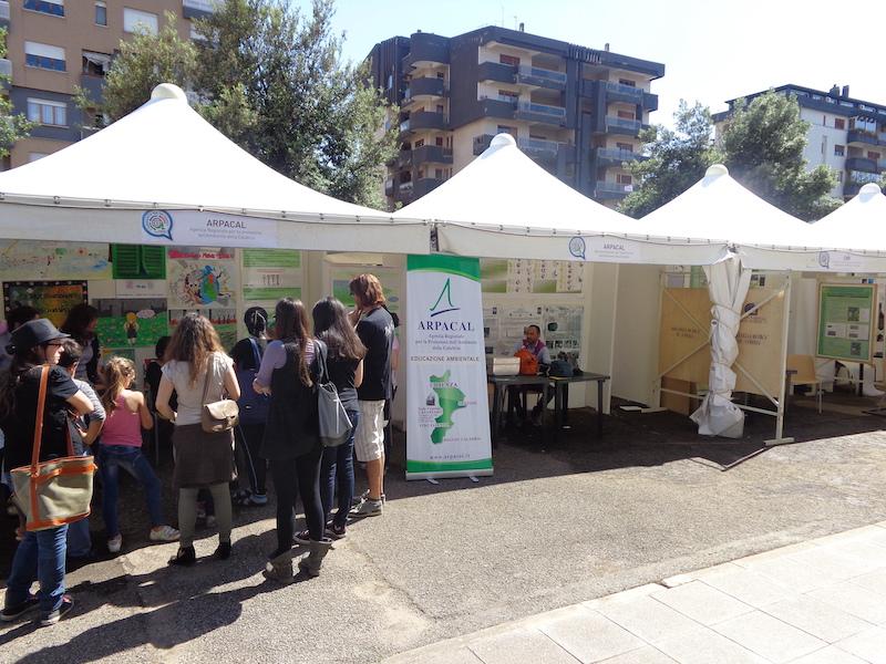 ARPACal educazione ambientale