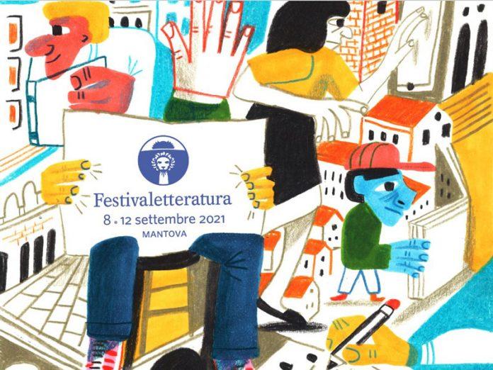 Festival letteratura 2021