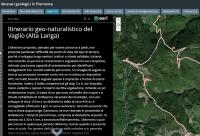 Le iniziative di Arpa Piemonte per la promozione delle geoscienze