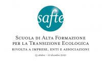 Scuola di Alta Formazione per la Transizione Ecologica